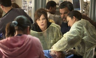 CBS Renews 'Code Black' For Third Season