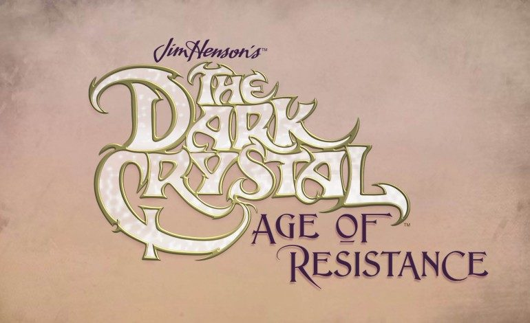 Netflix Announces Prequel Miniseries to Jim Henson's 'Dark Crystal' With Teaser Trailer