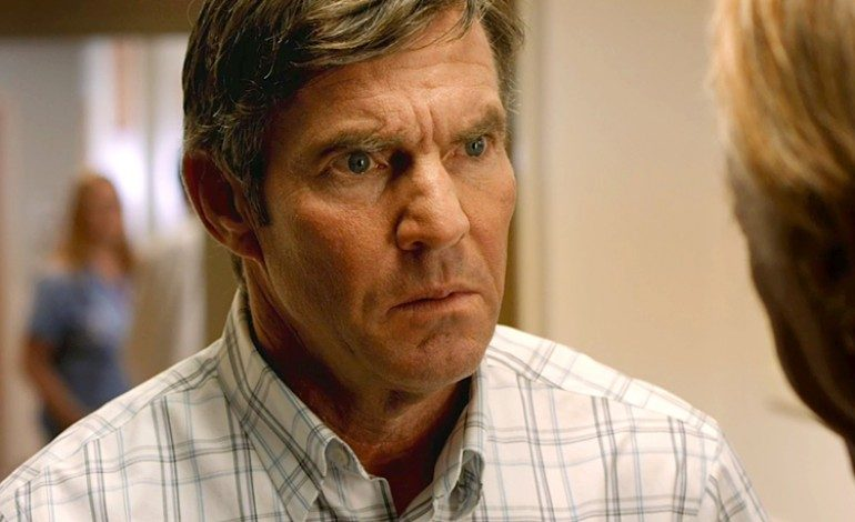 Dennis Quaid to Portray George W. Bush in 'Katrina: American Crime Story'