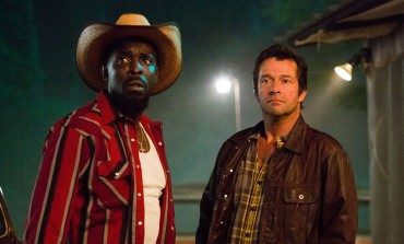 SundanceTV's 'Hap and Leonard' Renewed For Season 3