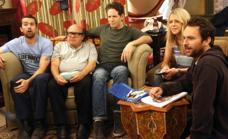 Season 13 of 'Always Sunny' Has Been Delayed A Year, Says Kaitlin Olson