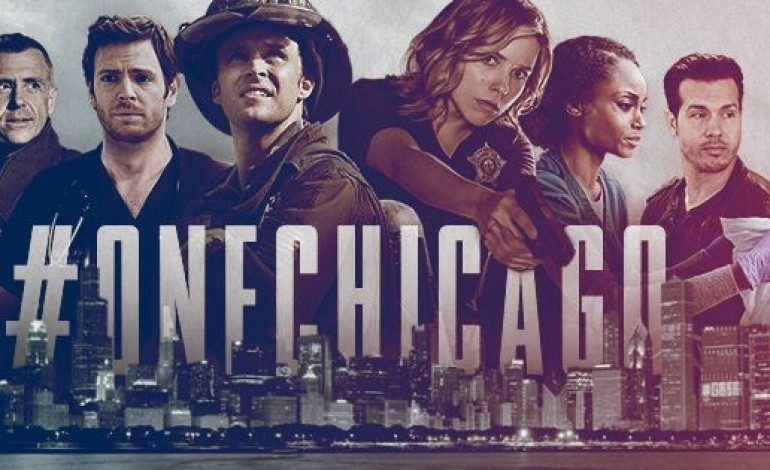 NBC Renews 'Chicago Fire,' 'Chicago P.D.' and 'Chicago Med,' No Word on 'Chicago Justice'