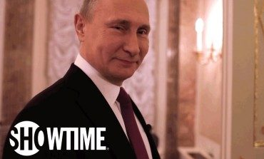 Showtime To Air Oliver Stone's 'The Putin Interviews' In June