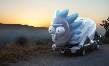 Adult Swim Sending Rickmobile On Cross-Country 'Rick And Morty' Promo Tour