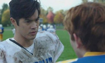 Ross Butler Explains Why He Left 'Riverdale' as a New Reggie is Cast