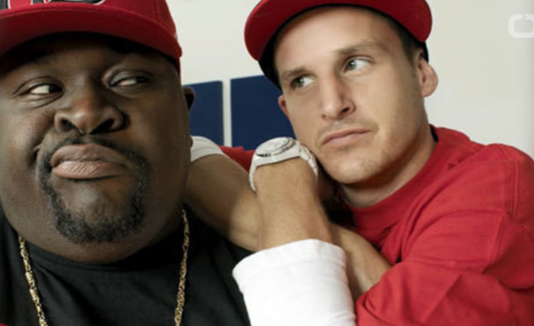 "MTV's 'Rob & Big' Star Christopher ""Big Black"" Boykin Dies"