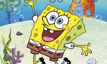 "Nickelodeon Confirms, ""There will definitely be another SpongeBob movie"""