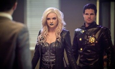 Danielle Panabaker Discusses Transformation to Killer Frost on 'The Flash'