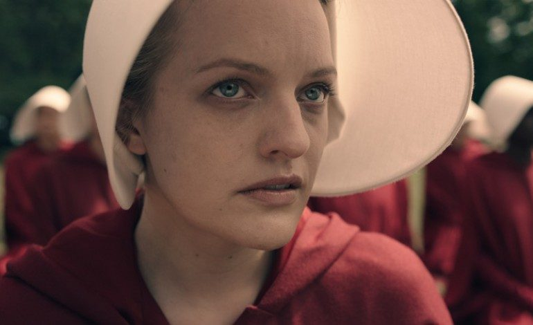 Hulu Renews 'The Handmaid's Tale'