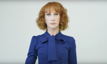CNN Severs Ties With Kathy Griffin Over Disturbing Beheaded Trump Photo