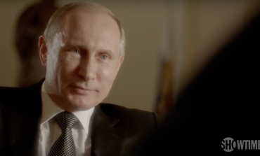 Showtime Releases First Clip from Oliver Stone's 'The Putin Interviews'