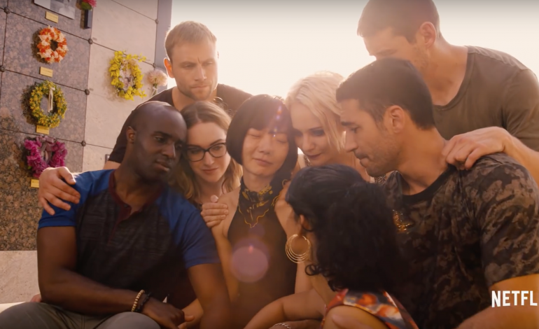 Fans Petition Netflix to Renew 'Sense8' for a Third Season