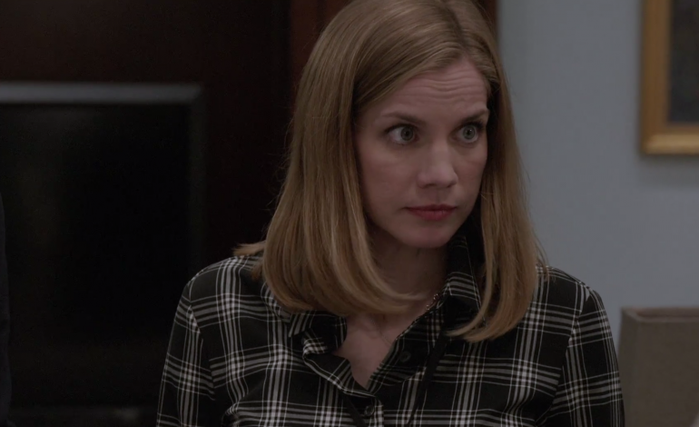 Anna Chlumsky Joins 'Halt and Catch Fire' For Show's Final Season