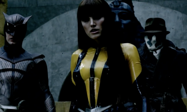 Damon Lindelof Working on 'Watchmen' Adaptation for HBO