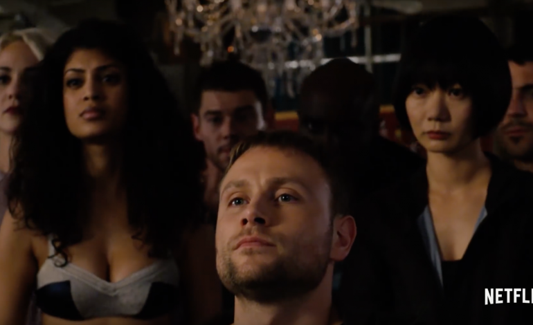 'Sense8' to Return to Netflix with a Final Two-Hour Special