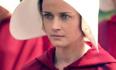 Alexis Bledel Promoted to Series Regular for Season 2 of 'The Handmaid's Tale'
