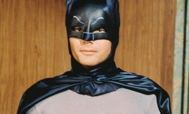 Adam West From TV's 'Batman' and 'Family Guy' Dies