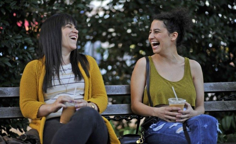 Comedy Central Releases Trailer for Season 4 of 'Broad City'