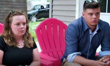 "MTV Passes On Catelynn and Tyler's ""Heavy"" 'Teen Mom' Spin-Off"