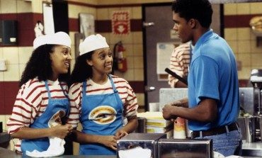 A 'Sister, Sister' Reboot is in the Works