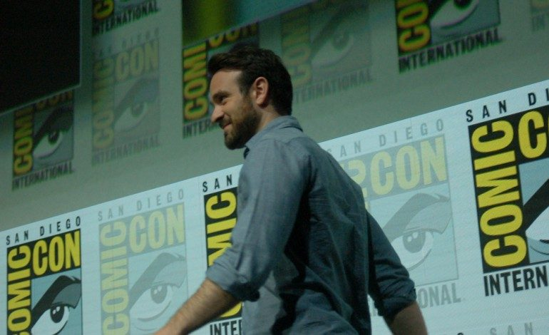 Marvel and Netflix Release Full Length Trailer for 'Daredevil' at New York Comic-Con