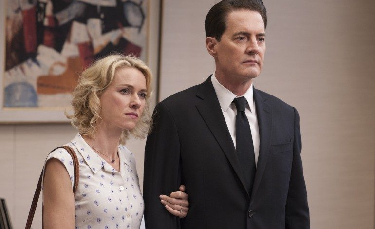 'Twin Peaks' is Coming to San Diego Comic-Con