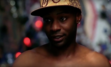 Nelsan Ellis, Actor from 'True Blood', Dies at 39