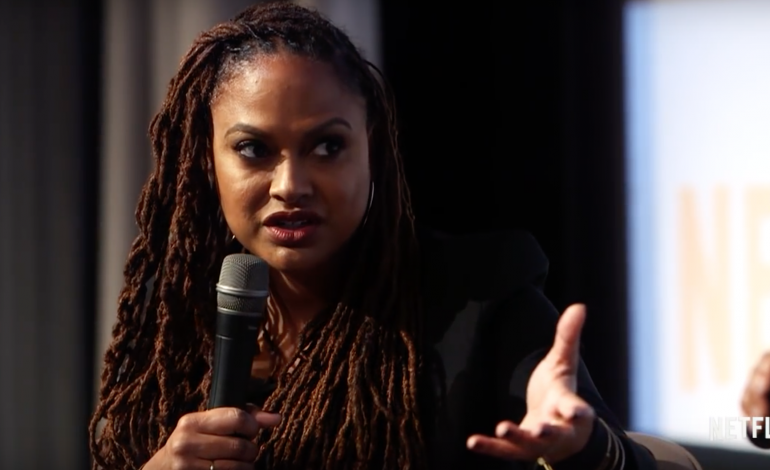 Ava DuVernay to Take on the Story of the Central Park Five for Netflix
