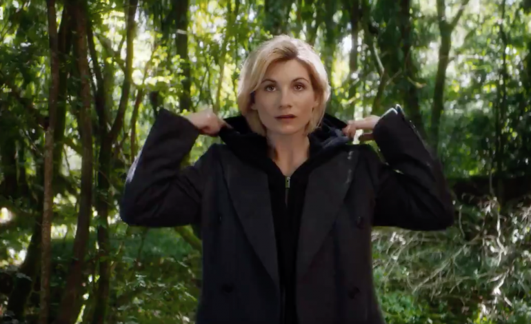Jodie Whittaker Announced as the 13th Doctor for 'Doctor Who'