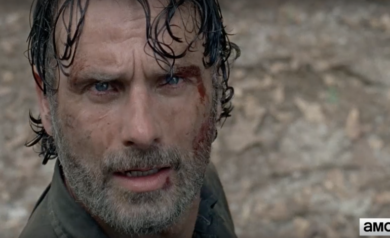 'The Walking Dead' Season 8 Trailer Debuts at Comic-Con