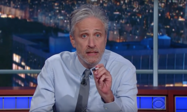 Jon Stewart to Return to TV with HBO Comedy Specials