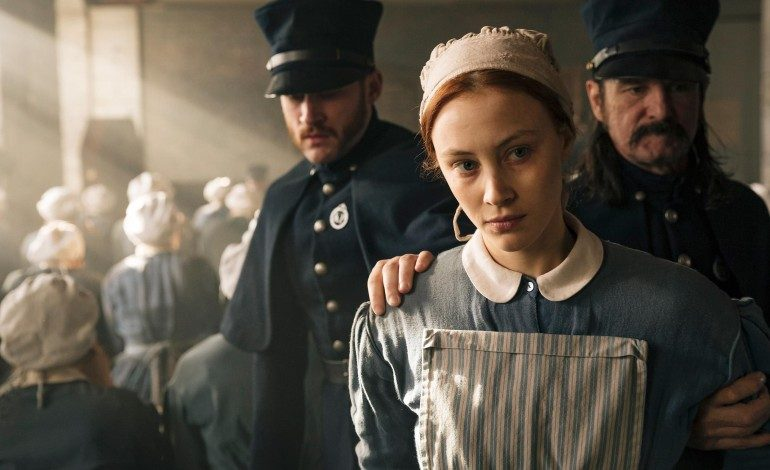 Netflix Releases Trailer for its Margaret Atwood Adaptation, 'Alias Grace'