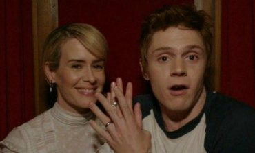 Sarah Paulson and Evan Peters' Characters Revealed for 'American Horror Story: Cult'