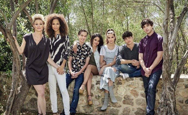 'The Fosters' Executive Producer Previews Season 5