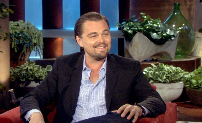Leonardo DiCaprio Is Behind the TV Reboot of 'The Right Stuff'
