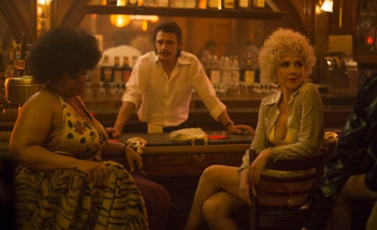 HBO's 'The Deuce' Gets a Premiere Date