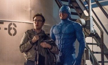 Amazon Releases Trailer for New Series 'The Tick'