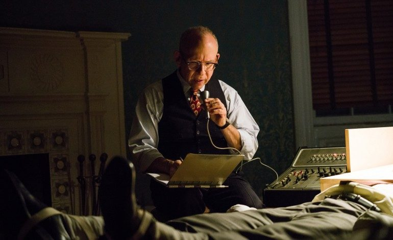 Netflix Releases First Trailer for New Errol Morris Miniseries 'Wormwood'
