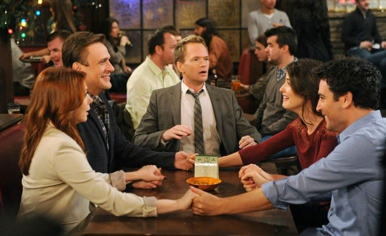 The 'How I Met Your Mother' Spinoff is Back in Development