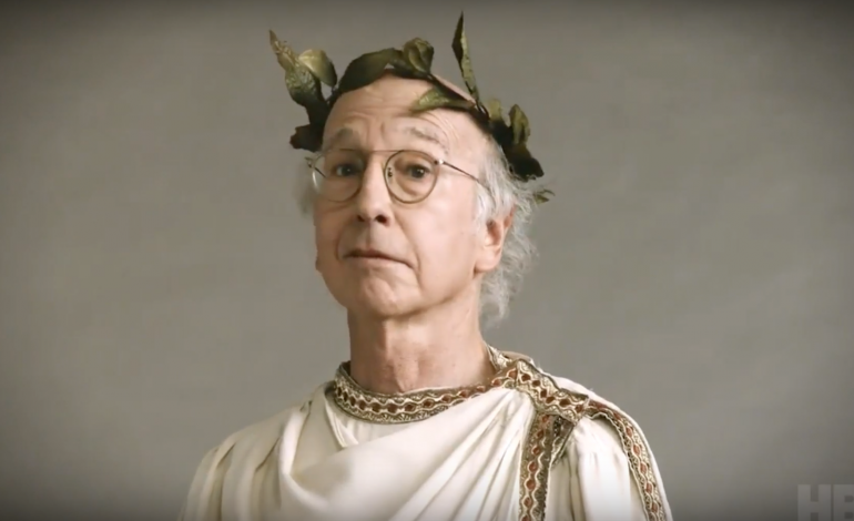 In Latest Attack Against HBO, Hackers Release 'Curb Your Enthusiasm' Episodes