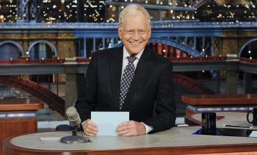 David Letterman Will Make a Return to Television with a Netflix Talk Show