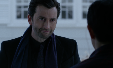 David Tennant to Return for 'Jessica Jones' Season 2