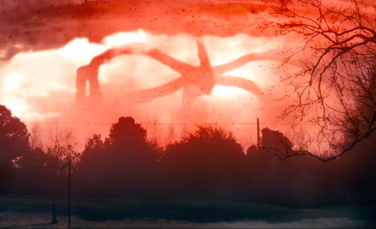'Stranger Things' Creators Tease Monster Details for Upcoming Season 2