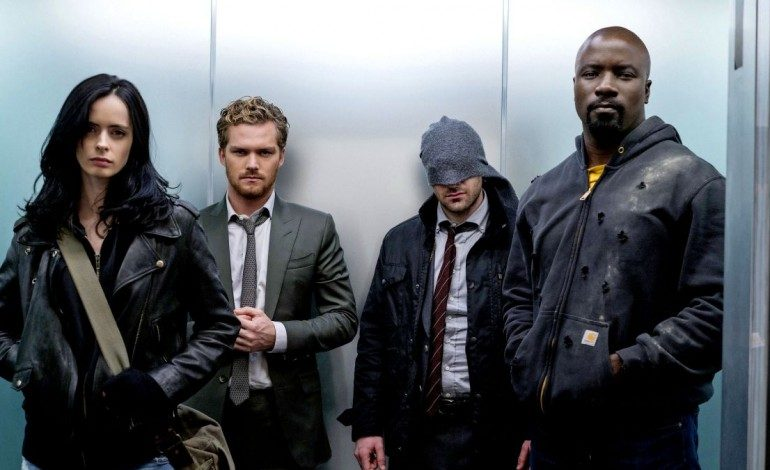 'The Defenders' Saw Significant Drop in Viewership Compared to Other Netflix Marvel Series