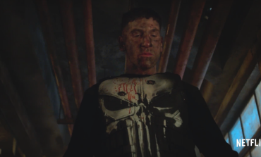 Netflix Drops the First Trailer for 'The Punisher'