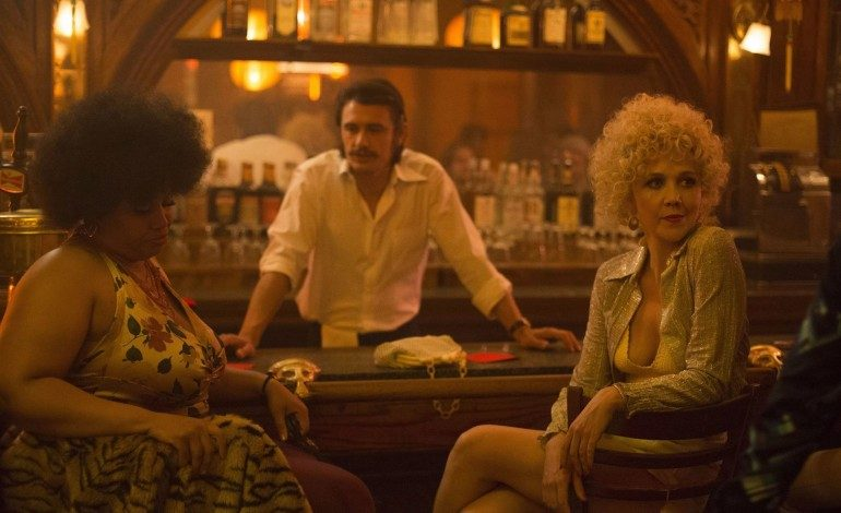 HBO's 'The Deuce' Secures Renewal for Second Season
