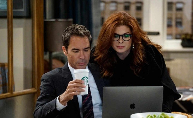 'Will & Grace' Returns to NBC with High Ratings