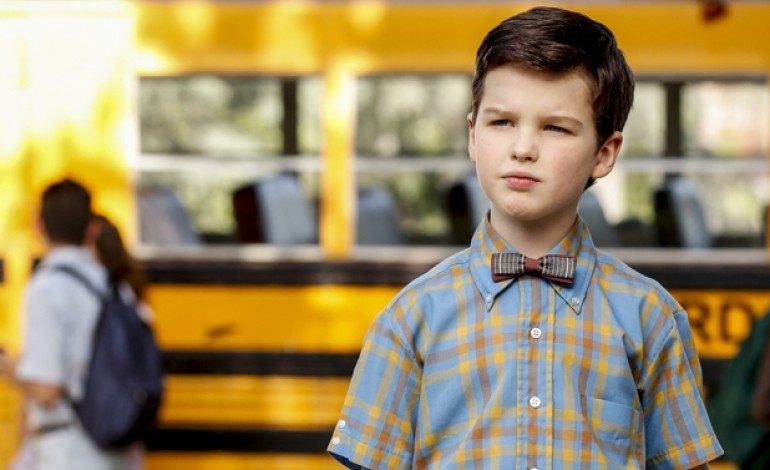 'The Big Bang Theory' Spin-off 'Young Sheldon' Offered Full Season on CBS