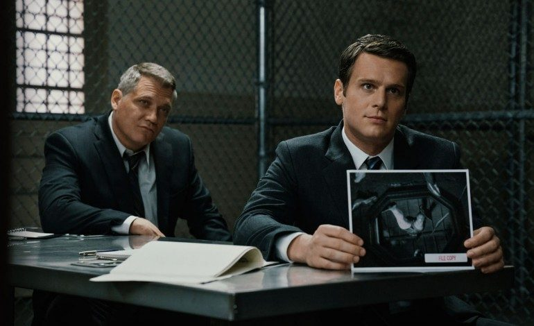 Netflix Releases Final Trailer for David Fincher's 'Mindhunter'