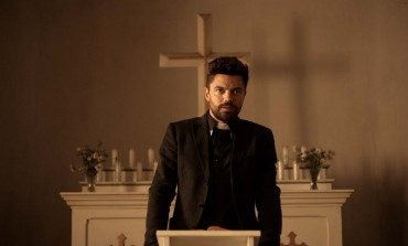 AMC's 'Preacher' Renewed for Season 3